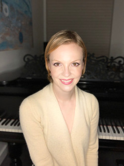 Magdalena Baczewska in online lectures Enjoyment of Music