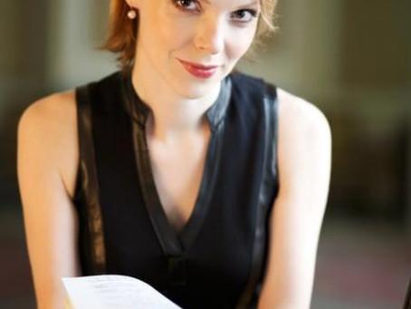 Magdalena Baczewska to Return to Paris