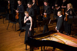 Tan Dun, Magdalena and VSO