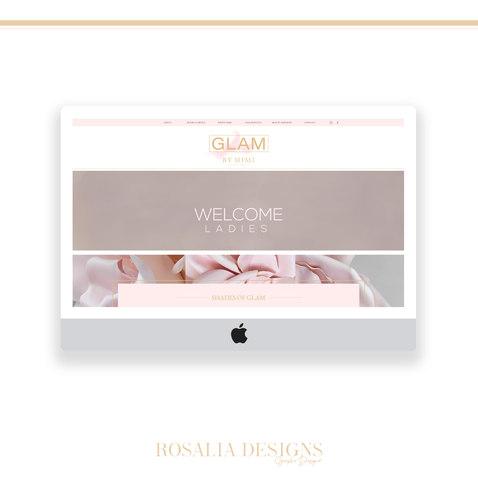 Instagram Layout (Website)Glam.jpg