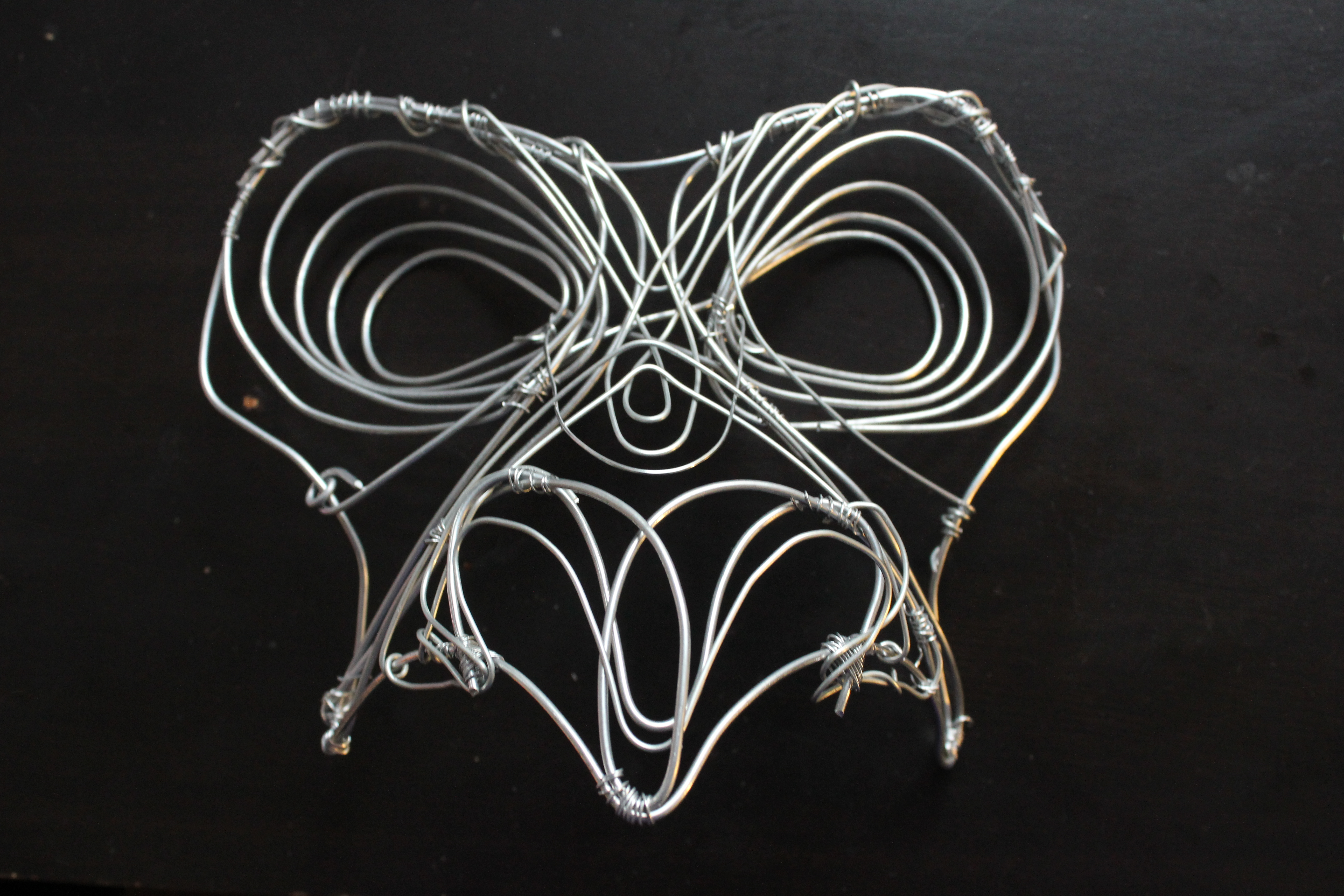 gorilla faceplate - Liz Kosack