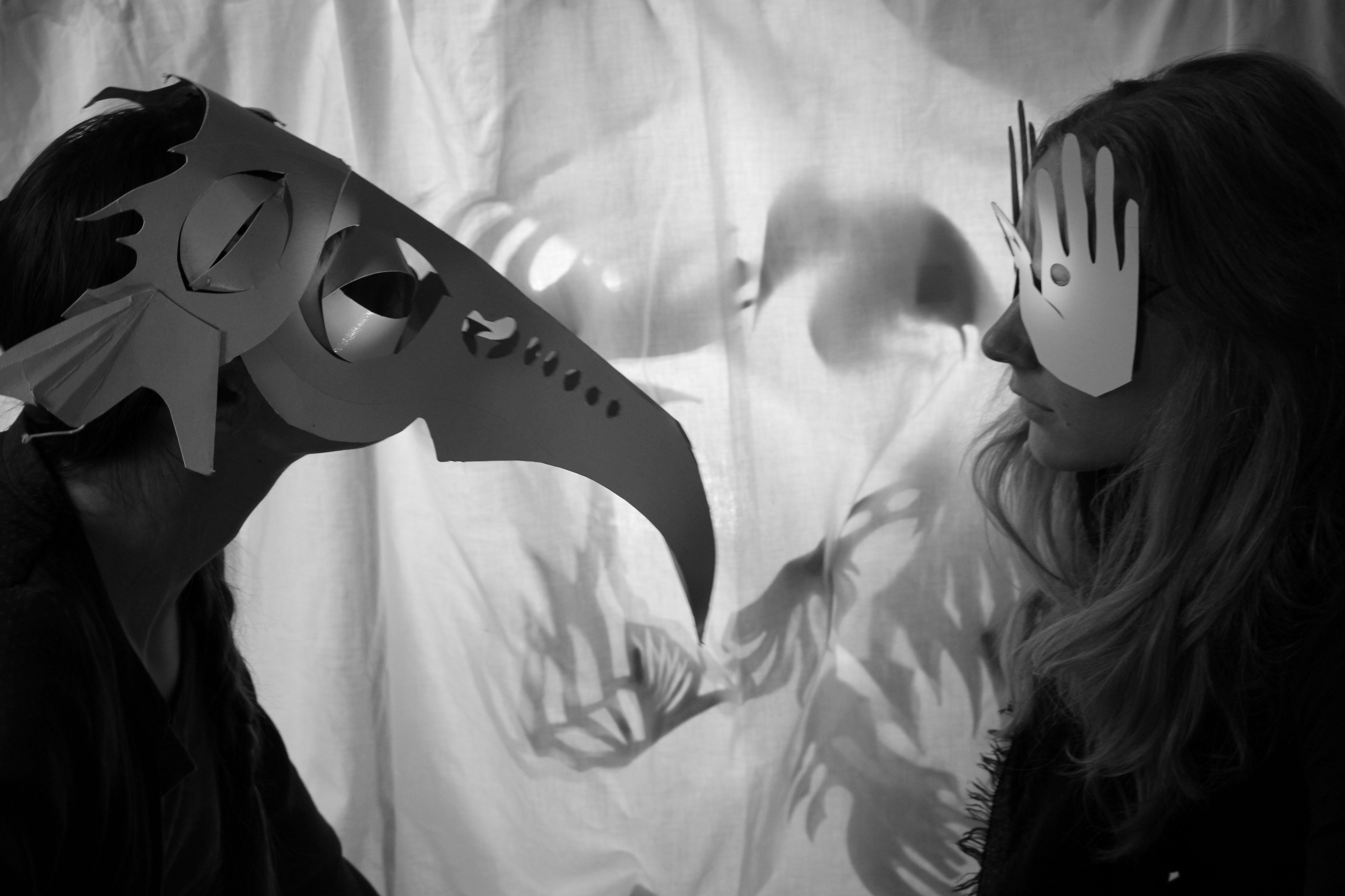 Ravenact - Liz Kosack / Saara Wallra