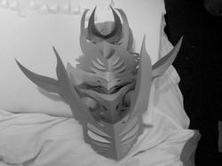 masks for ballet © Liz Kosack