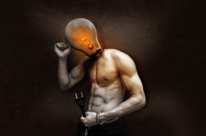 How Our Mind Determines Our Energy