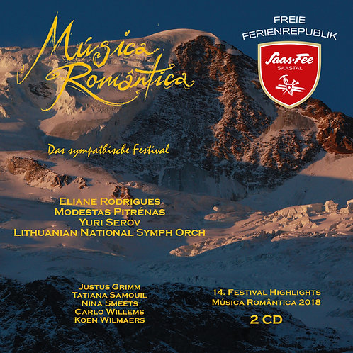 Musica Romantica Highlights 2018