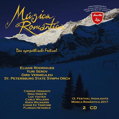 Musica Romantica Highlights 2017