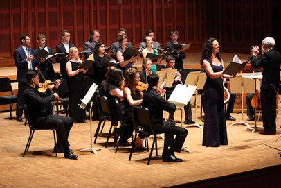 Tanglewood Music Center, Opening Night