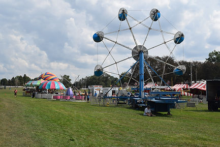 Ravenna Balloon A-Fair Sunbeau Festival