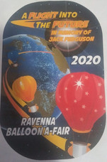 2020 Ravenna Balloon A-Fair Cancelled