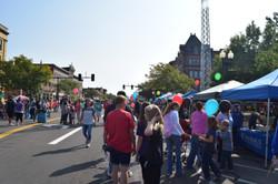 Downtown Festival