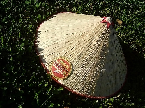 vegan origin organic nature hat