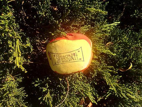 Steezin'It Zen Foot Bag (hacky sack)