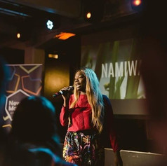Namiwa Jazz Live