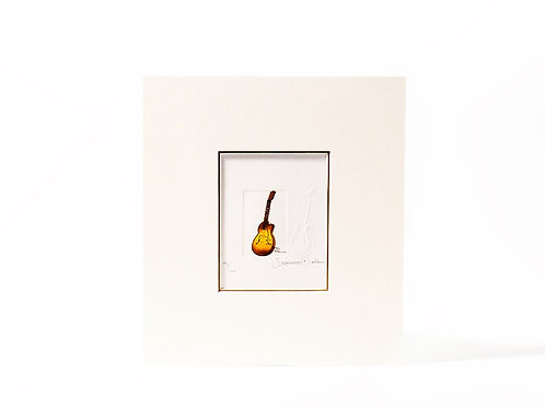 ELECTRIC JAZZ GUITAR SMALL