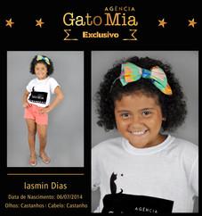 Composite Exclusivo Agencia - Iasmin Dia