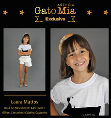 Composite Exclusivo Agencia - Laura Matt