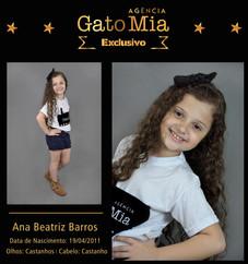 Composite Exclusivo Agencia - Ana Beatri