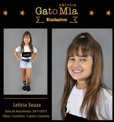 Composite Exclusivo Agencia - Leticia So