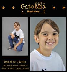 Composite Exclusivo Agencia - Daniel de