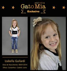 Composite Exclusivo Agencia - Izabella G