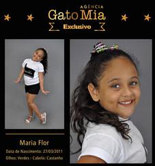Composite Exclusivo Agencia - Maria Flor