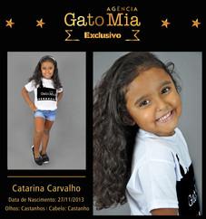Composite Exclusivo Agencia - Catarina C