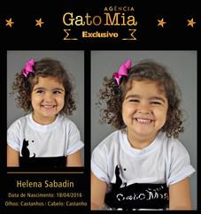 Composite Exclusivo Agencia - Helena Sab