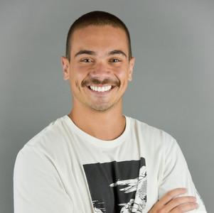 Modelo -  Lucas Campos
