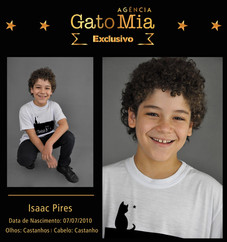 Composite Exclusivo Agencia - Isaac Pire