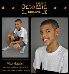 Composite Exclusivo Agencia - Vitor Gabr