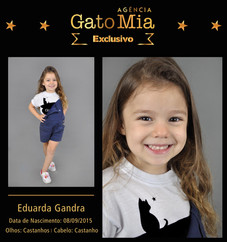 Composite Exclusivo Agencia - Eduarda Ga