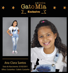 Composite Exclusivo Agencia - Ana Clara