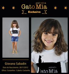 Composite Exclusivo Agencia - Giovana Sa