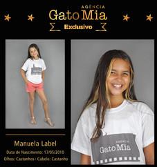 Composite Exclusivo Agencia - Manuela La
