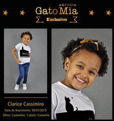 Composite Exclusivo Agencia - Clarice Ca
