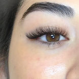 eyelash extensions salons near Bolingbro