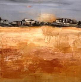 EXILE ( ... Sand in den Schuhen Kommender ... - Gertrud Kolmar - )