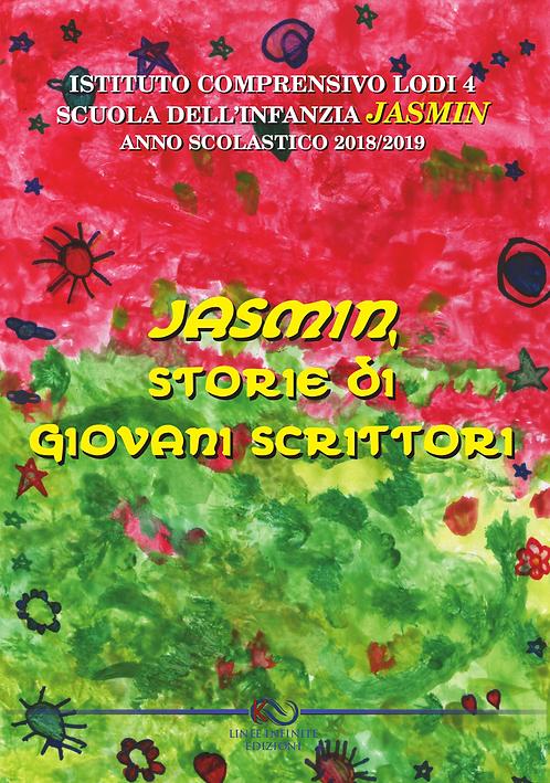JASMIN, STORIE DI GIOVANI SCRITTORI