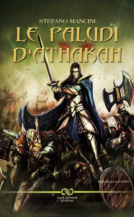 LE PALUDI D'ATHAKAH