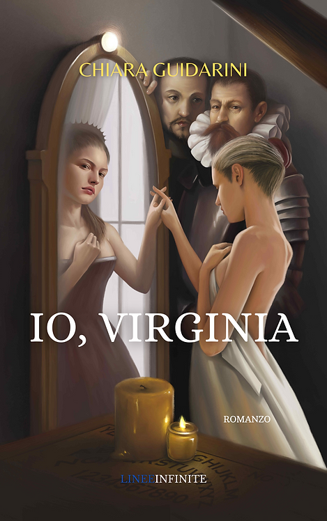 IO, VIRGINIA