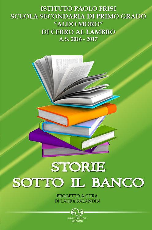 STORIE SOTTO IL BANCO