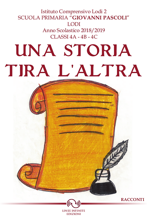 UNA STORIA TIRA L'ALTRA