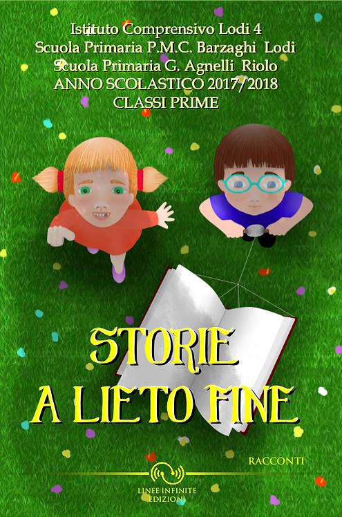 STORIE A LIETO FINE