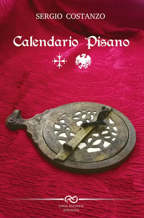 CALENDARIO PISANO - THE PISAN CALENDAR