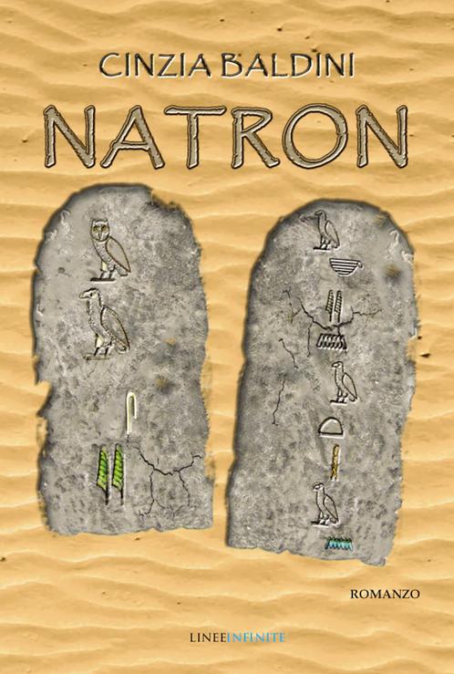 PREORDER - NATRON