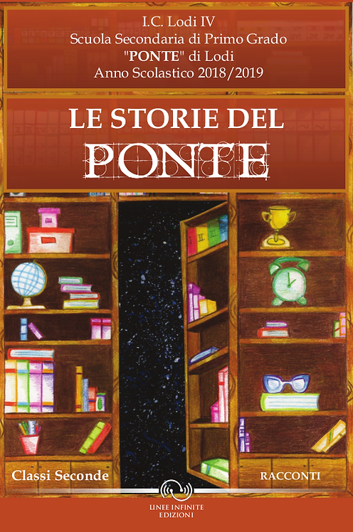 LE STORIE DEL PONTE