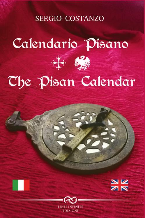 CALENDARIO PISANO/THE PISAN CALENDAR