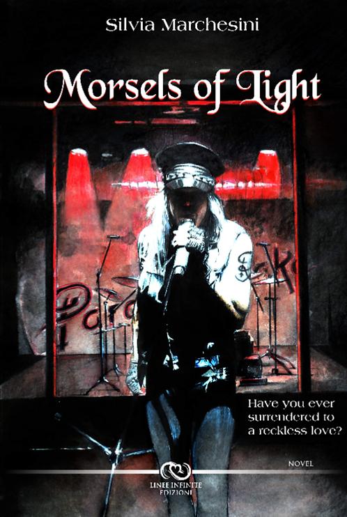 MORSELS OF LIGHT _ ENGLISH VERSION