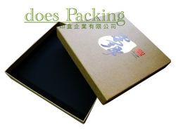 上下蓋紙盒-禮盒-包裝盒-硬紙盒L240W240H35-2