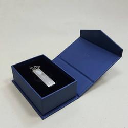 尖角書型盒